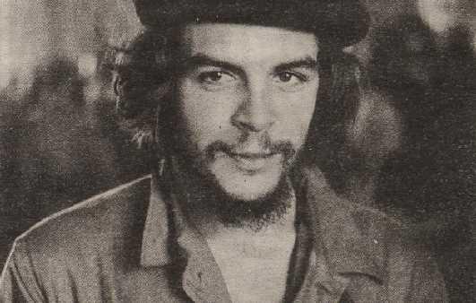 a biography of ernesto guevara an argentine communist